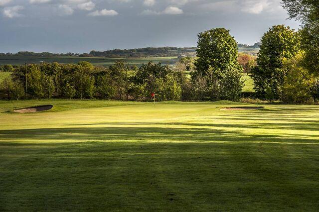 Views Of Course Chorley Golf Club Lancashire Golf At
