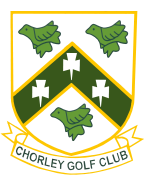 Chorley Golf Club Logo