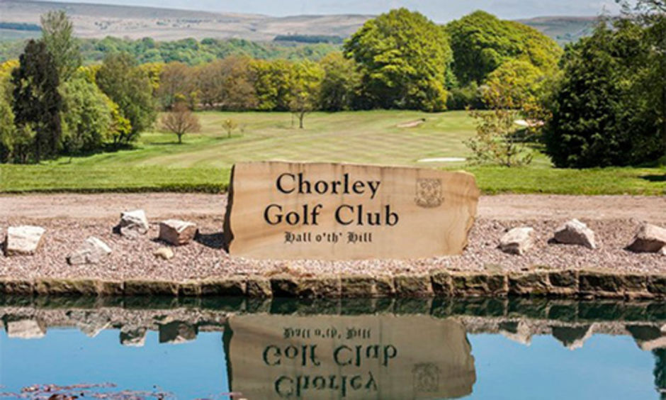 Chorley Golf Club